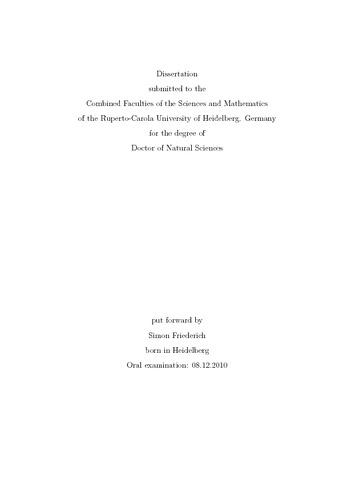 dissertation jura korrekturrand