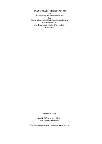 Dose Calculation Algorithms for Radiation Therapy with an MRI ...