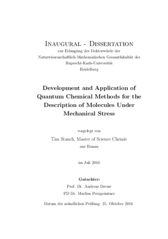 Numerical modelling of the longwall mining and the stress state in     Workplace stress phd thesis for Students in UK amp USA the relationship  between occupational stress and