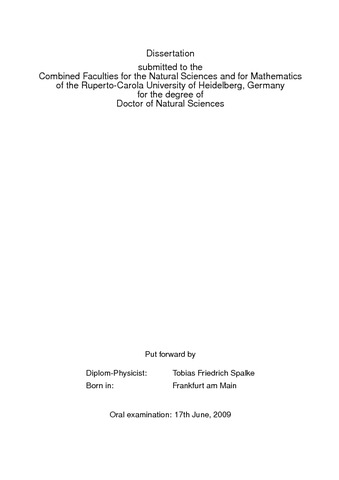 Application of multiobjective optimization concepts in inverse ...