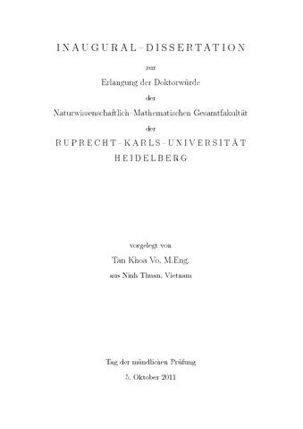 khoa vo dissertation