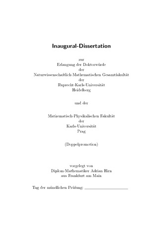 adrian hirn dissertation