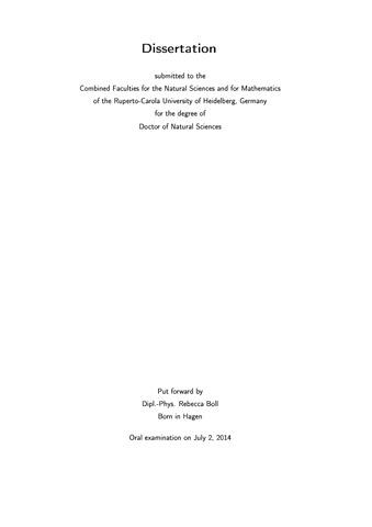 rebecca boll dissertation